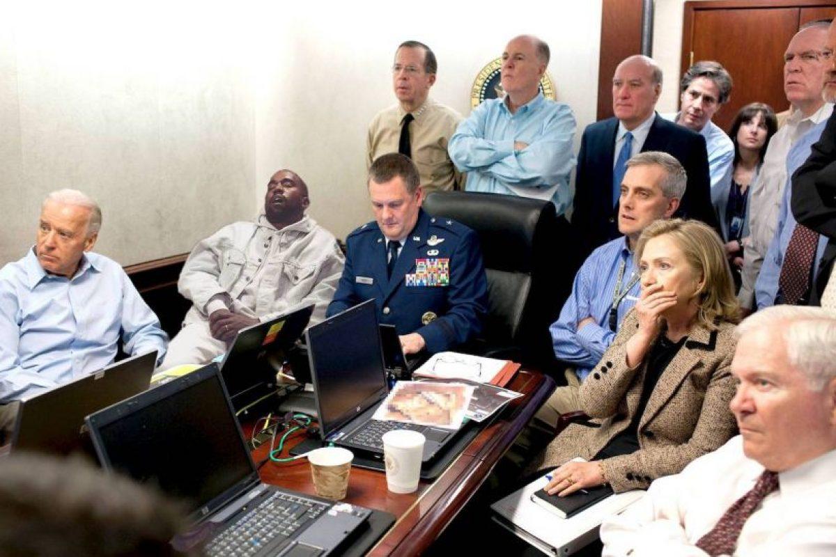 Por ejemplo, se burlaron de sus aspiraciones presidenciales para 2020 Foto:Imgur / Reddit. Imagen Por: