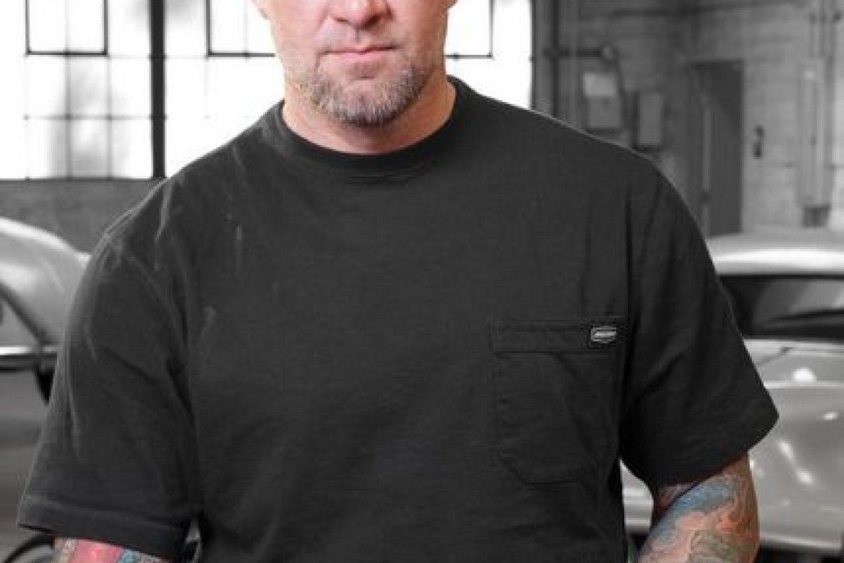 """Jesse James. Fundador de West Coast Choppers, publicó un mensaje en Facebook de apoyo en enero a su antiguo jefe en """"Celebrity Apprentice"""". Foto:Vía otorcycle-usa.com. Imagen Por:"""