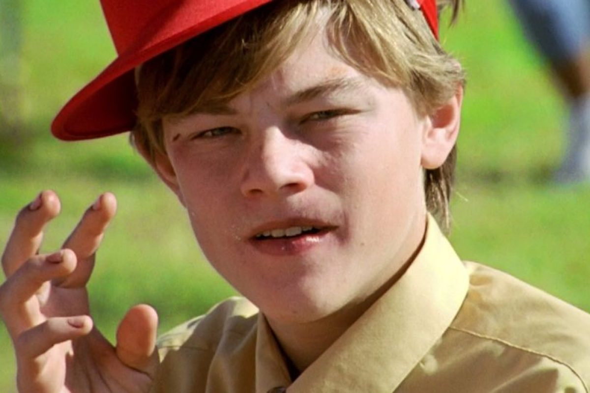 1993, ¿A quién ama Gilbert Grape? Foto:Vía IMDB. Imagen Por: