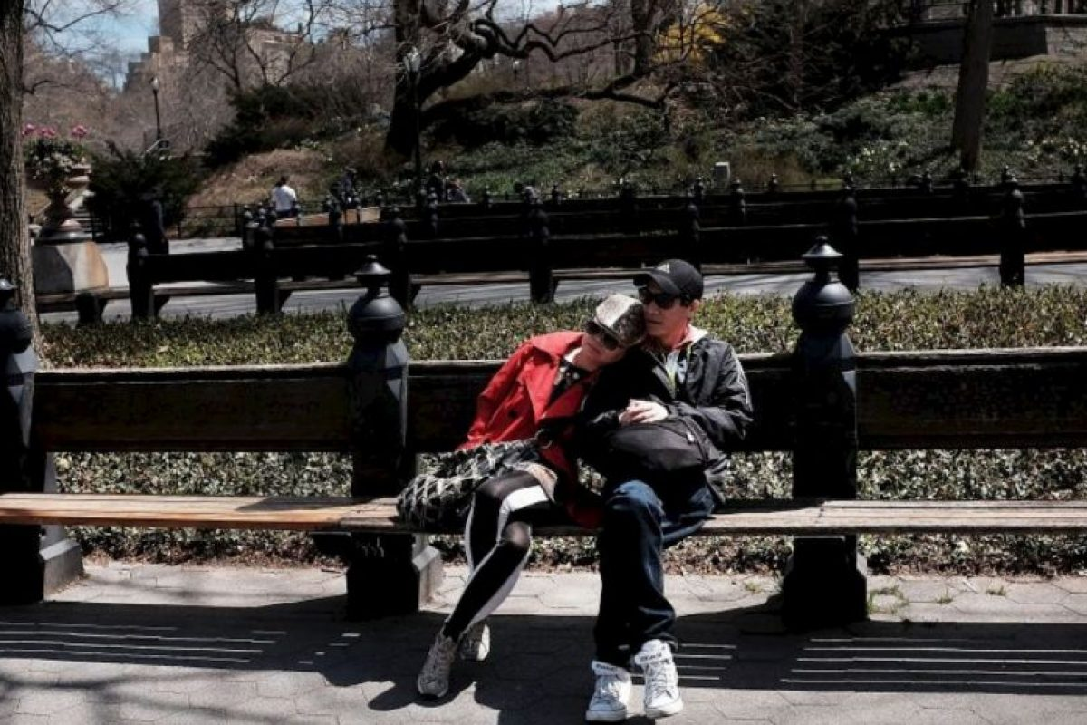 Si hacen sexting, cuidado con enviar su cara. Esto se puede prestar para revenge porn. Foto:Getty Images. Imagen Por:
