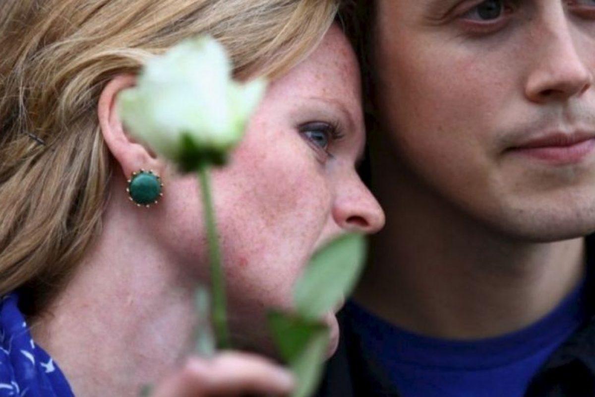 Jamás pongan localizador en sus redes sociales cuando vayan a verse. Foto:Getty Images. Imagen Por: