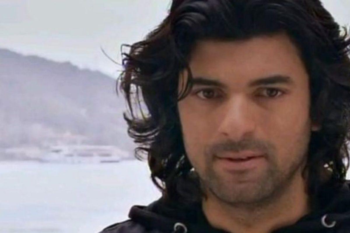 Engin Akyürek personificaba a Kerim Ilgaz. Foto:vía Ay Yapim. Imagen Por: