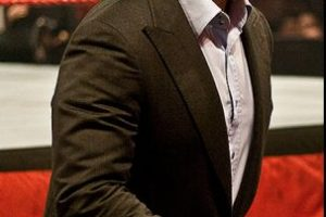 """La pelea será en la """"Celda infernal"""", por el control de Raw Foto:WWE. Imagen Por:"""
