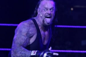 Undertaker ya conoce a su rival para Wrestlemania Foto:WWE. Imagen Por: