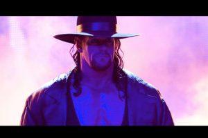 Nadie pensó que se trataría de Shane McMahon Foto:WWE. Imagen Por: