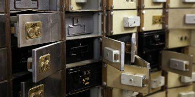 Mala suerte: sujetos roban caja fuerte en Puerto Varas pero estaba vacía
