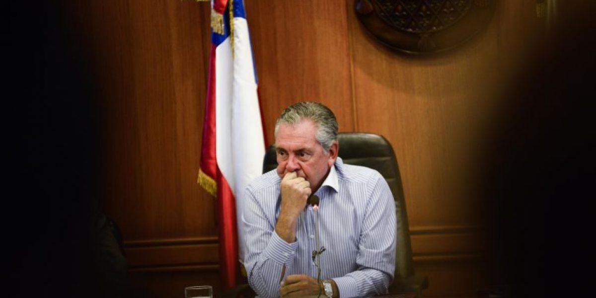 Investigan a ex alcalde Sabat por presunto fraude al fisco en licitación de la basura