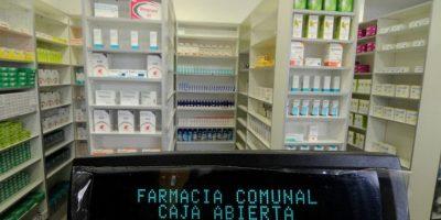 Contraloría entregó normativa a municipios para funcionamiento de farmacias populares