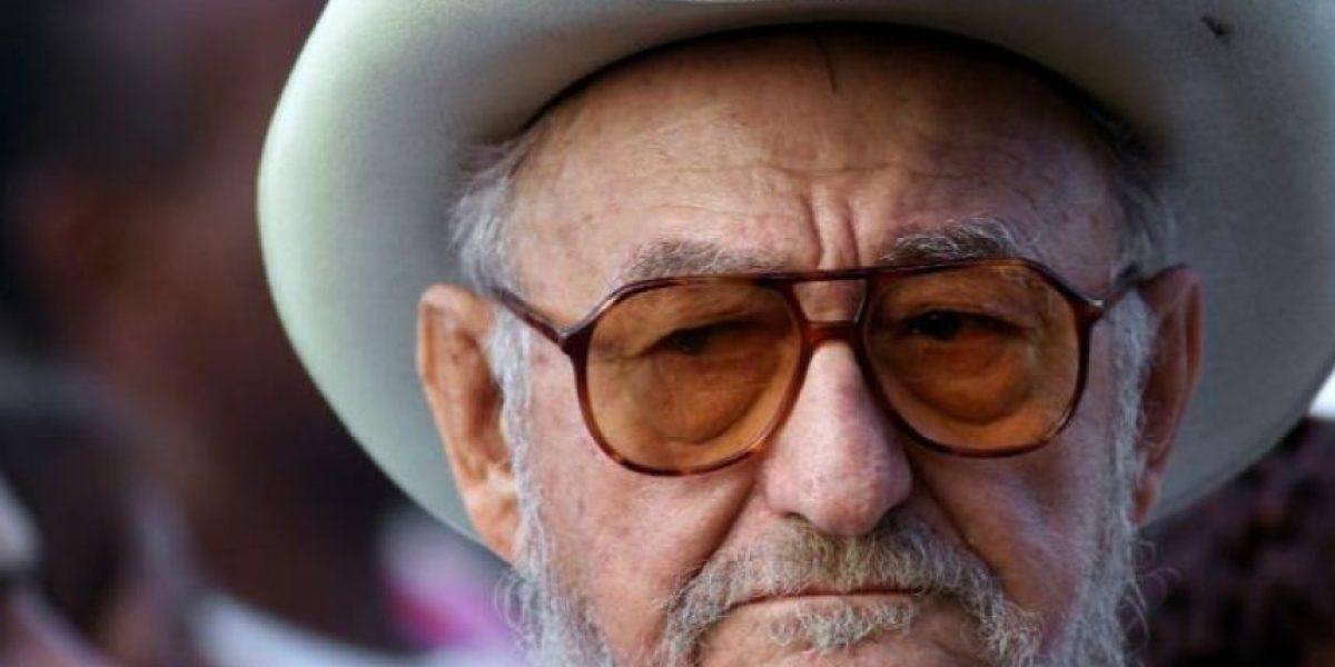 Cuba: Muere hermano mayor de Fidel Castro