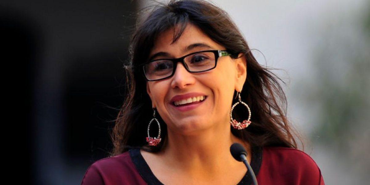 """Vocera de Gobierno y chistes sobre Bachelet en Viña: """"respetamos la libertad de expresión"""""""
