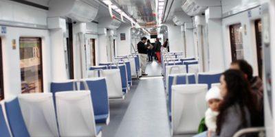 Tren al sur: nueva ruta pretende cautivar el paladar de las mujeres