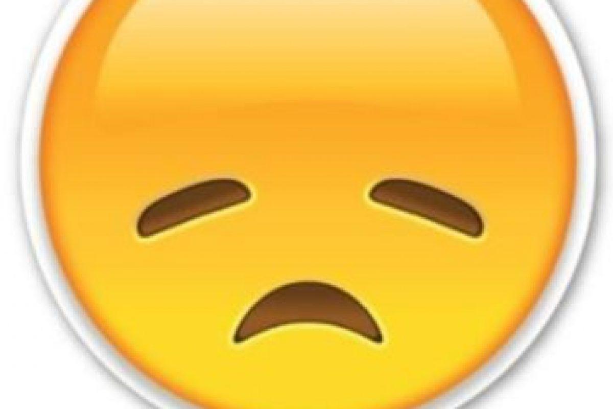 Foto:Vía emojistickers.com. Imagen Por: