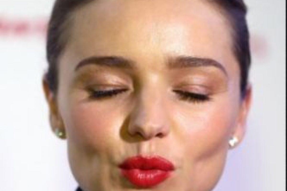 11- Miranda Kerr. Foto:Getty Images. Imagen Por: