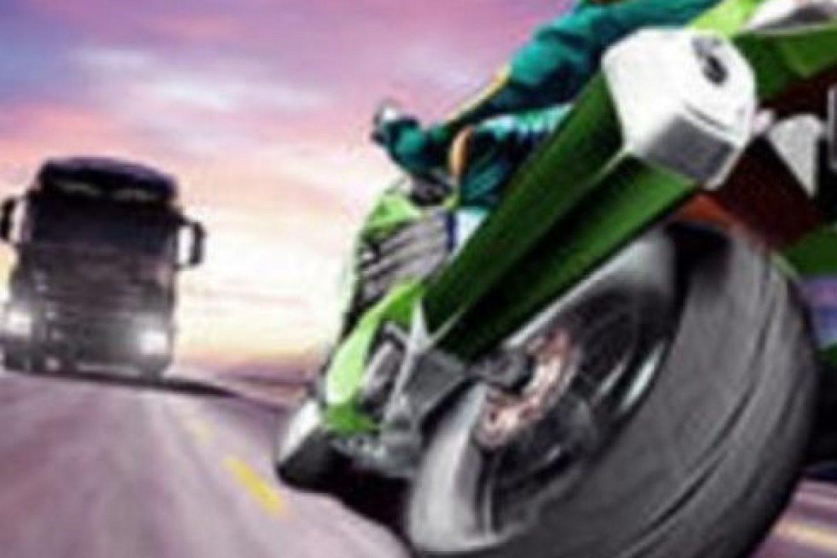 3- Traffic Rider. Foto:Soner Kara. Imagen Por:
