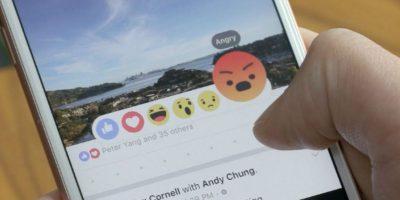 Estos son los 6 nuevos emojis exclusivos de Facebook