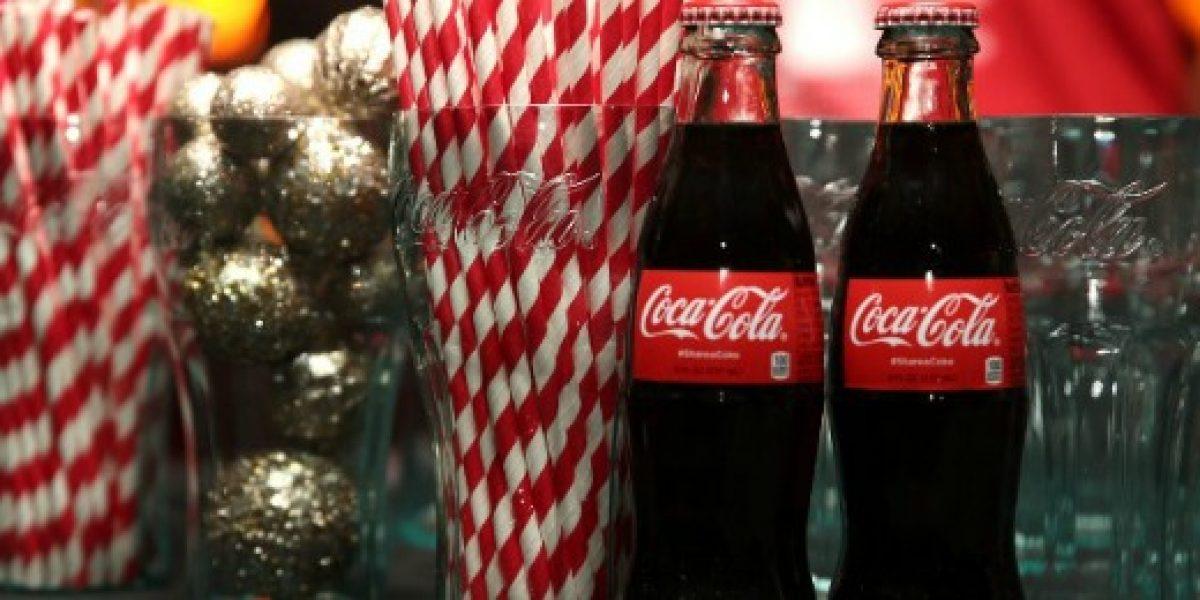Coca-Cola pierde batalla judicial con la UE por registro de botella