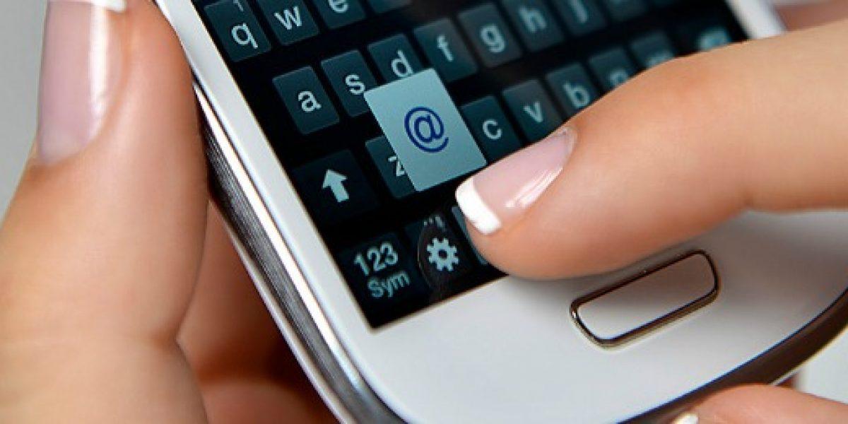 Usuarios reportan problemas de conexión a internet móvil en servicio de Entel
