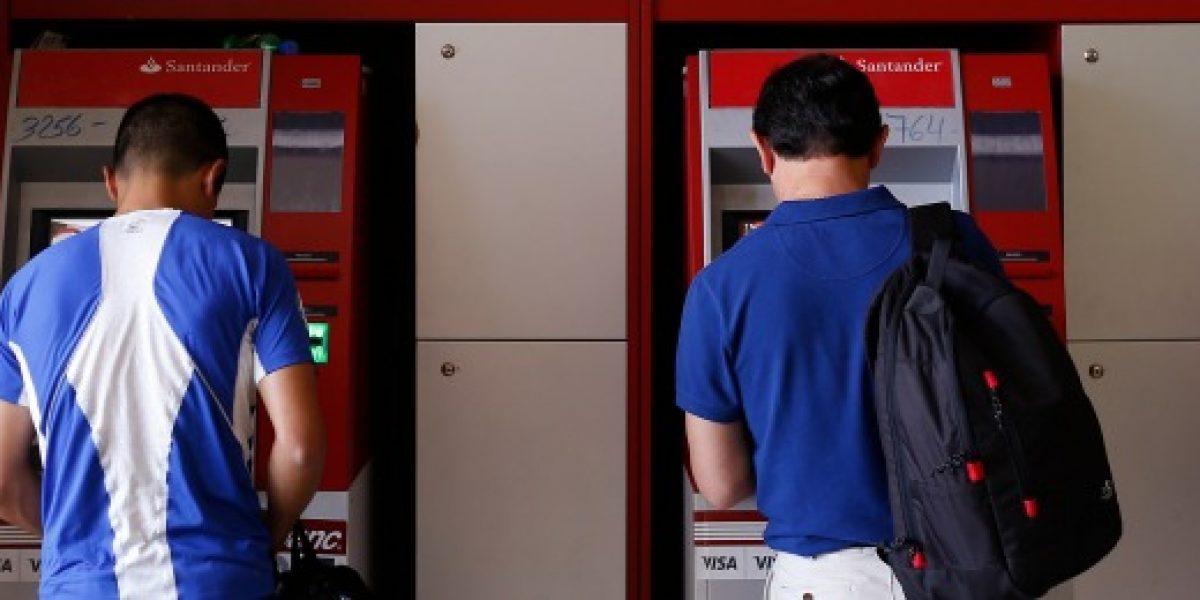 Avance en efectivo: hasta 35 mil pesos extra podría terminar pagando