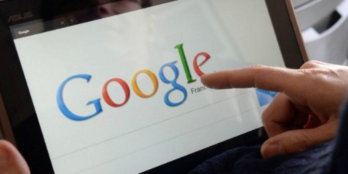 Francia reclama 1.600 millones de euros a Google por impuestos atrasados