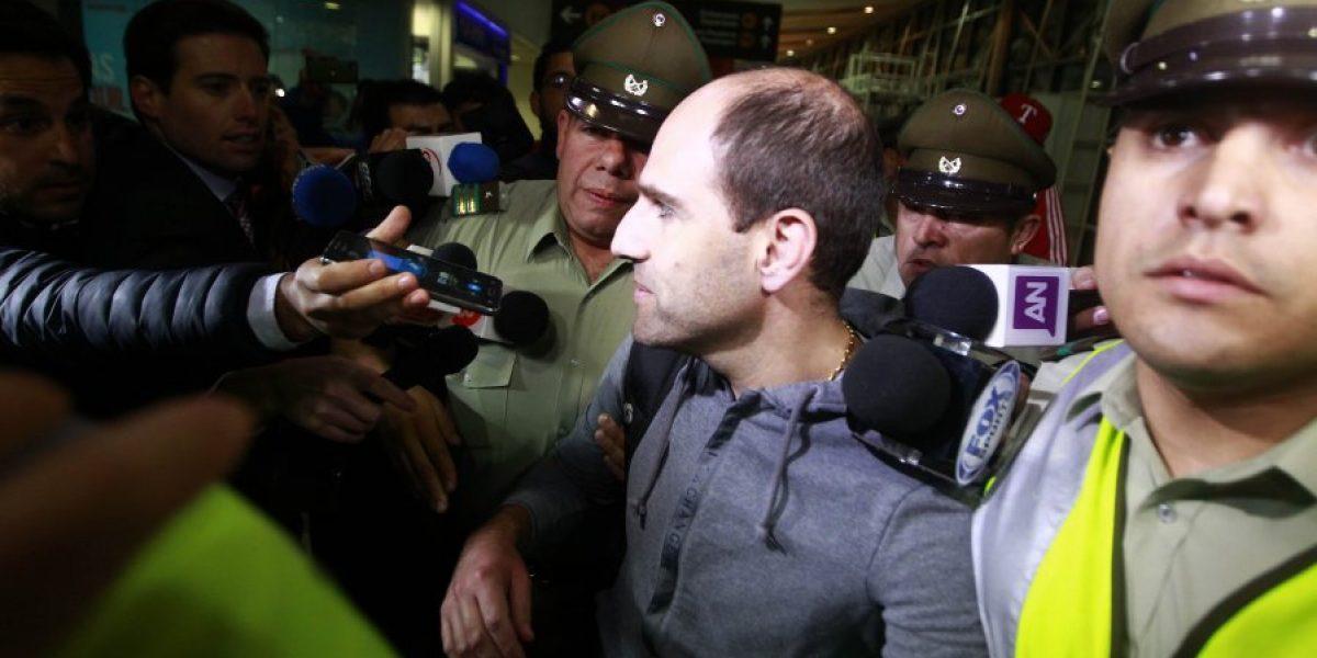 Comisión de Ética de la FIFA abre proceso en contra de Sergio Jadue