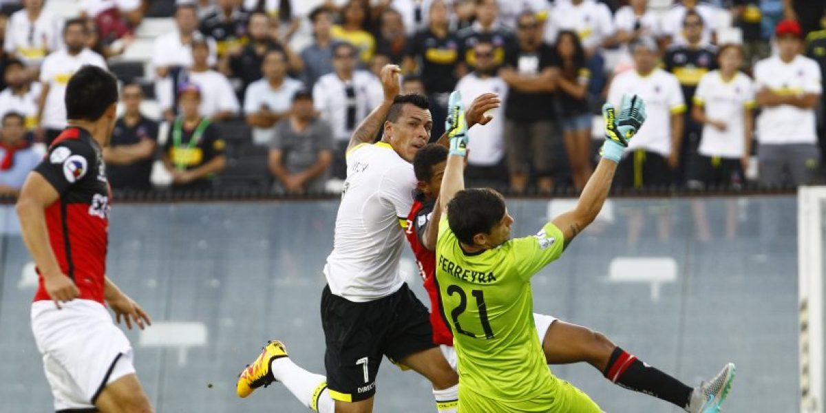 Se armó el debate por el Colo Colo de Sierra: