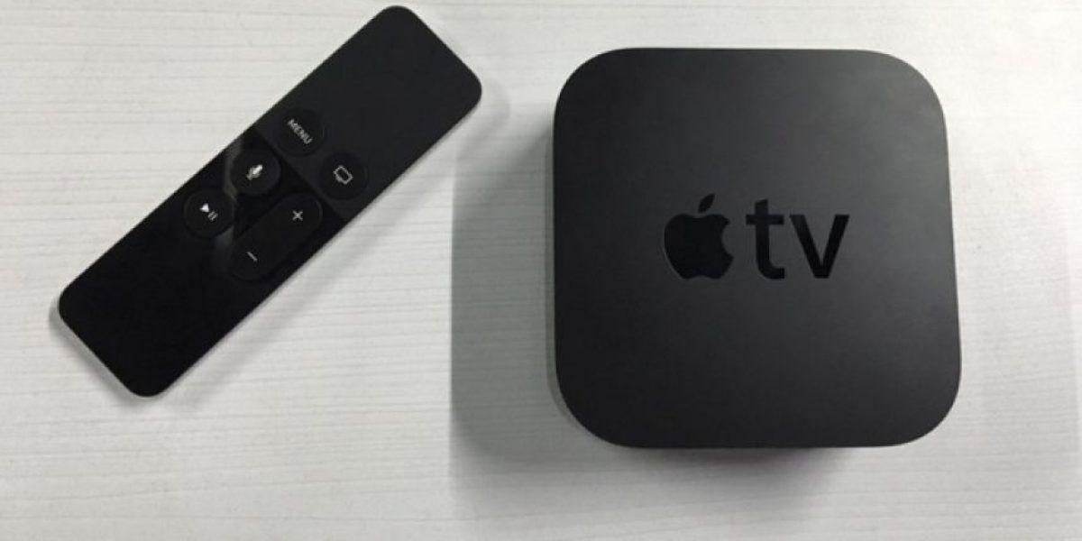 ¿Qué es y para qué sirve el Apple TV?