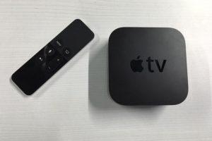 Apple TV quiere conquistar su sala de estar. Foto:Apple / Especial. Imagen Por: