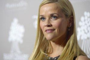 Reese Witherspoon. También donó dos mil 700 dólares antidad más alta en donativos permitida para las elecciones primarias. Foto:Getty Images. Imagen Por: