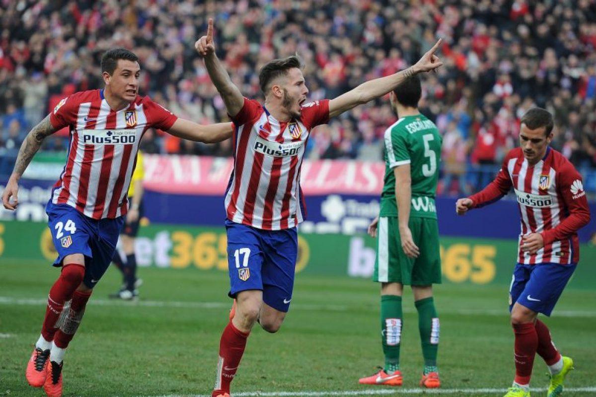 Por lo que apuestan todas sus fichas a la Champions Foto:Getty Images. Imagen Por: