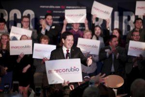 Marco Rubio Foto:Getty Images. Imagen Por: