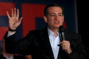 Ted Cruz Foto:Getty Images. Imagen Por: