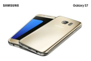 Samsung Galaxy S7 ya protagoniza su primera polémica. Foto:Samsung. Imagen Por: