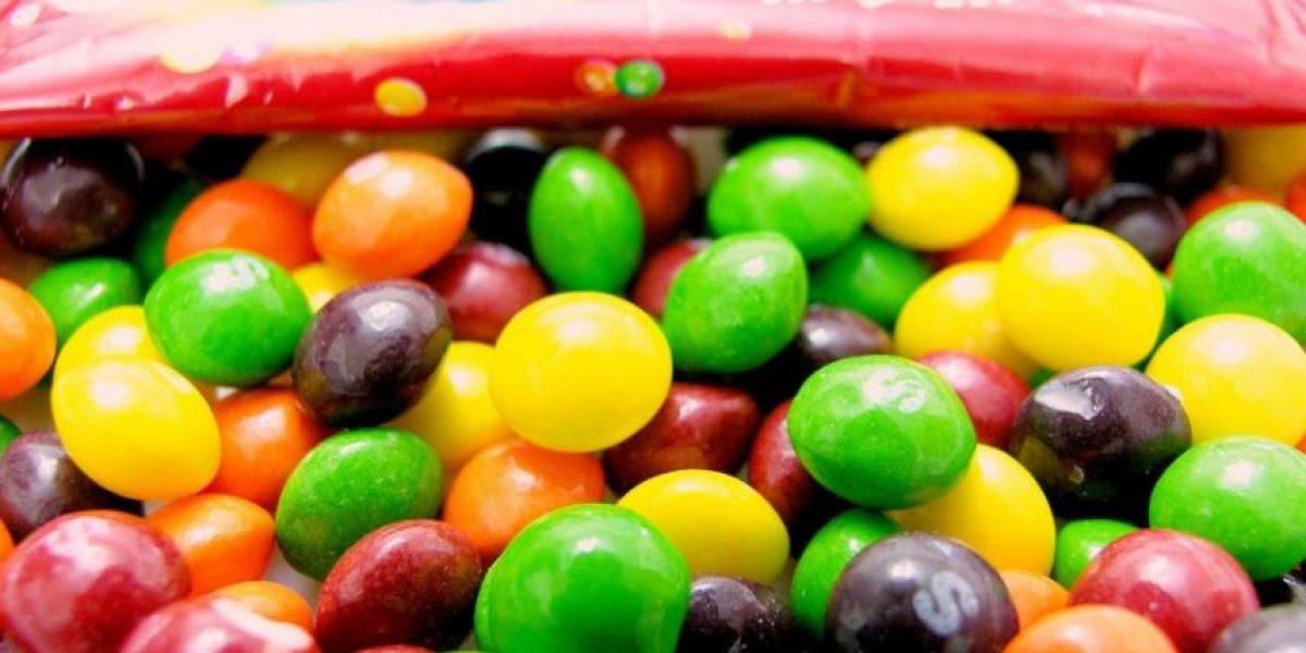 Adivinen qué famosos chocolates retiraron del mercado