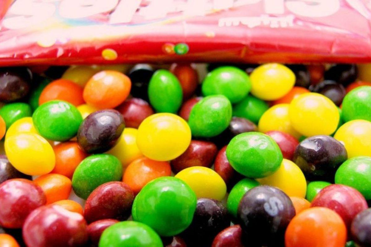 En 1911, Frank C. Mars fabricó los primeros caramelos Mars® en su cocina de Tacoma, Washington Foto:Flickr.com. Imagen Por: