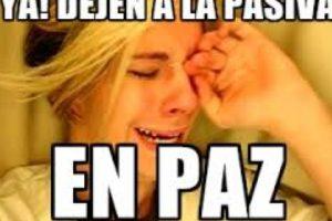 Incluso sigue repitiéndose en español. Foto:vía QuickMeme. Imagen Por:
