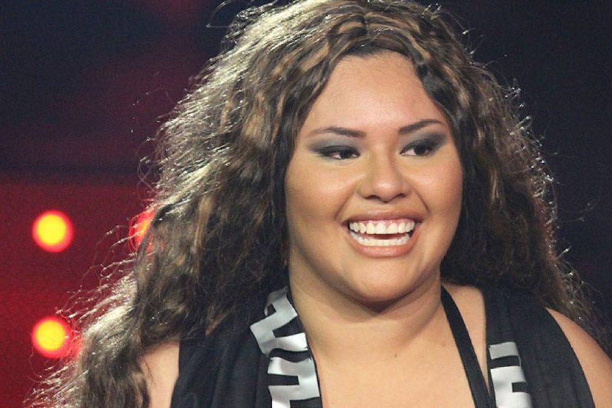 Mucho se rumorea sobre la actriz que la personifica. Foto:vía Tv Azteca. Imagen Por: