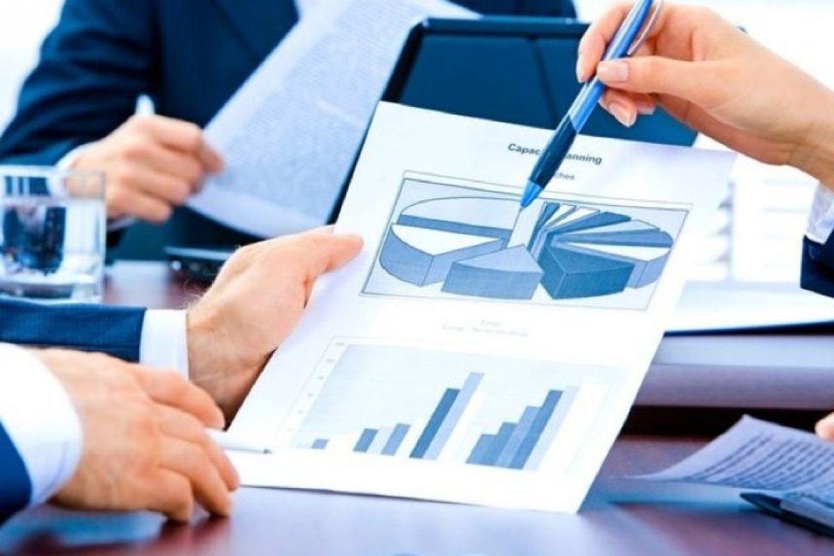Gerente de auditoría. Estos profesionistas ganan 95 mil dólares anuales. Foto:nueva gerencia.com. Imagen Por: