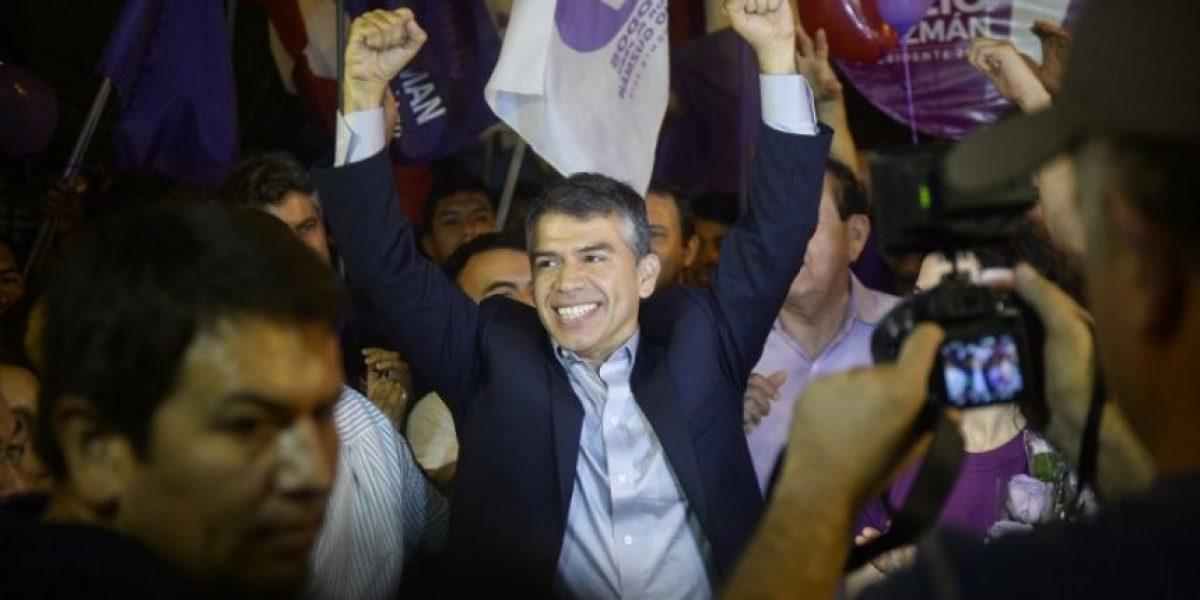 Perú: Julio Guzmán sigue en la carrera electoral tras el fallo favorable del Jurado