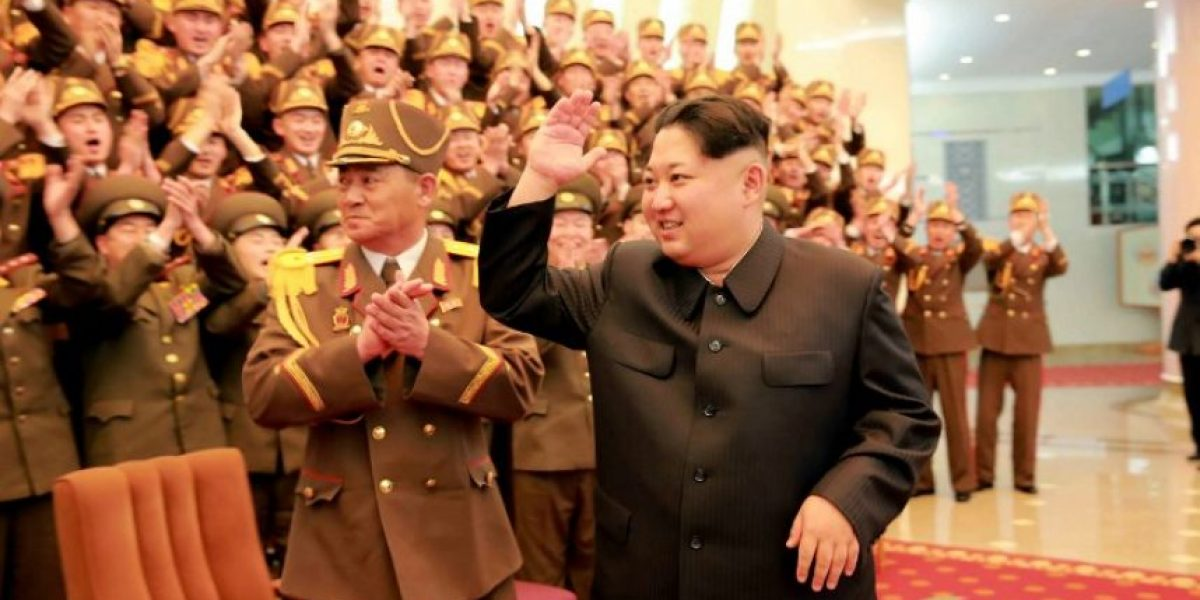 Corea del Norte amenaza con convertir Seúl y Washington en