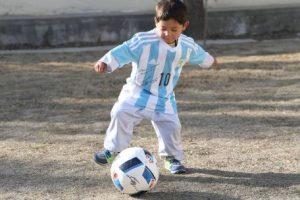 Aunque aún no se tiene la fecha precisa Foto:facebook.com/afghanistanunicef/. Imagen Por: