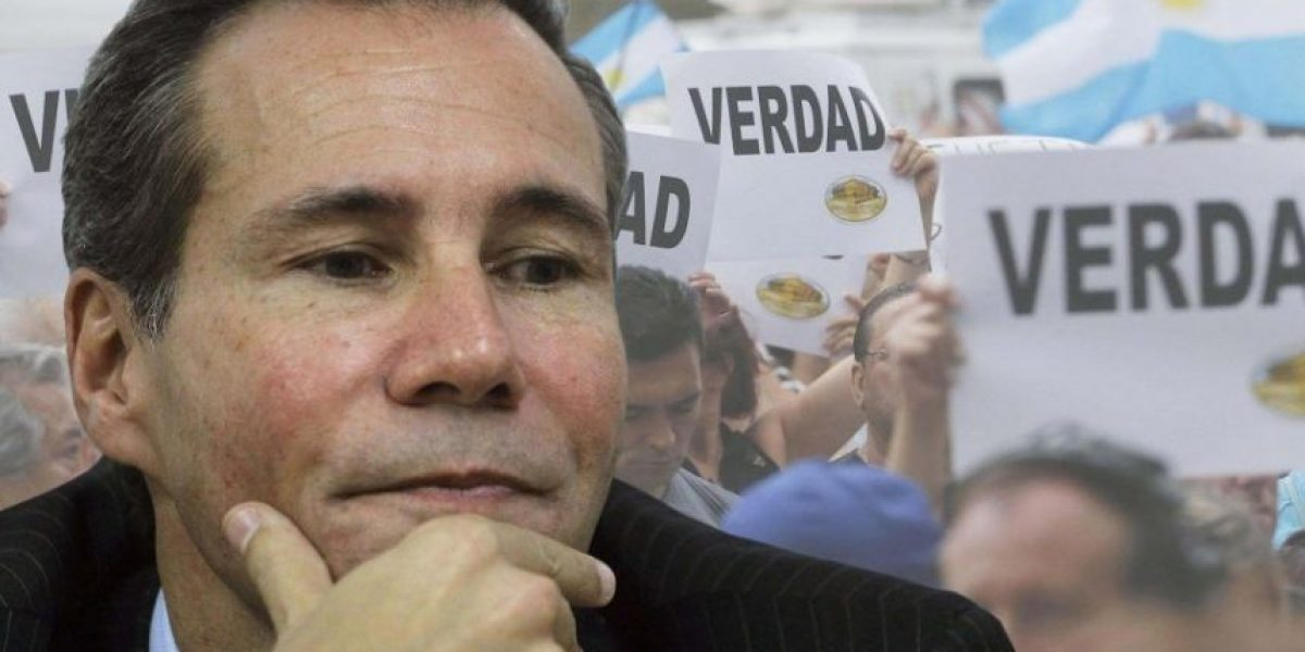 La muerte de Alberto Nisman fue un asesinato asegura fiscal argentino