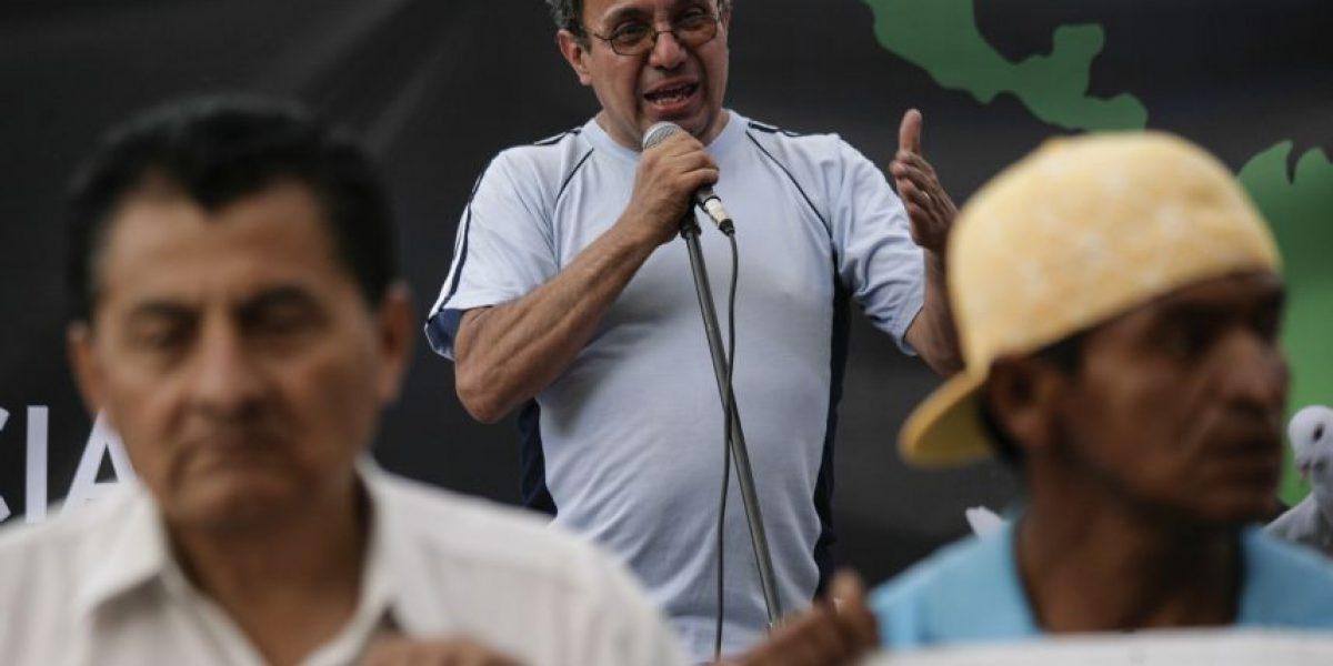 Líder de residentes peruanos criticó alza de visas: