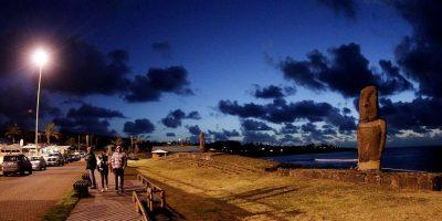 Ya son 17: Minsal confirmó nuevo caso de dengue en Isla de Pascua