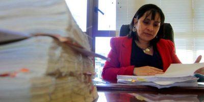 Caso Matute: dedicación exclusiva de jueza a cargo de investigación se verá en Marzo