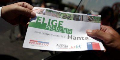 Confirmado: primer fallecido del año por contagio de virus Hanta en La Araucanía
