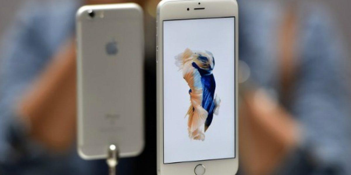 Apple desarrolla sistema para dificultar