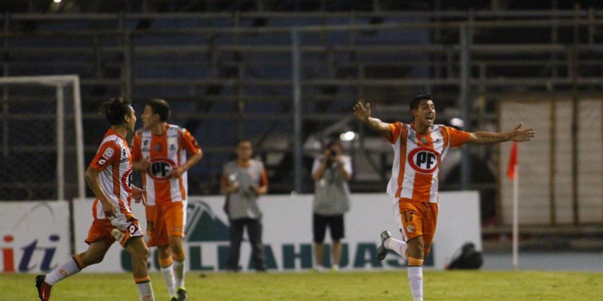 Cobresal sale convencido en dar una sorpresa ante Cerro Porteño en Copa Libertadores