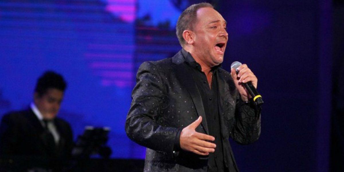 Sí, es cierto: Lucho Jara cantó en inglés