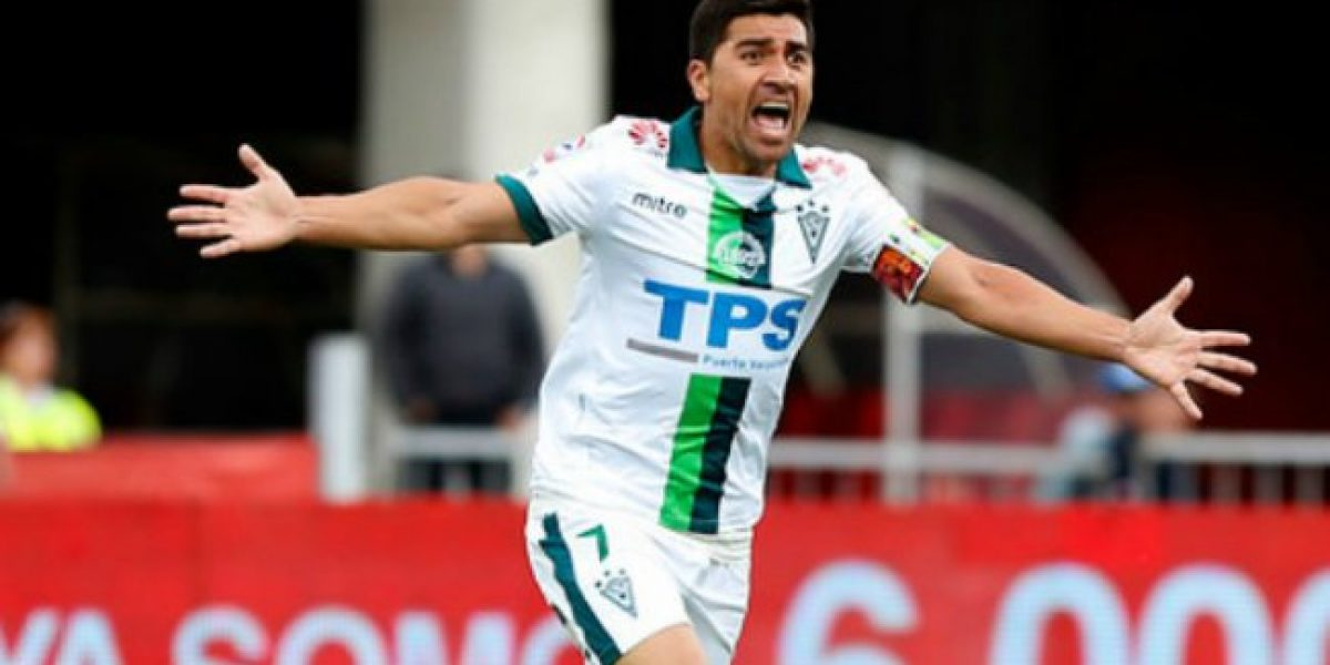 DT de Wanderers se entusiasma con Pizarro y arremetió: