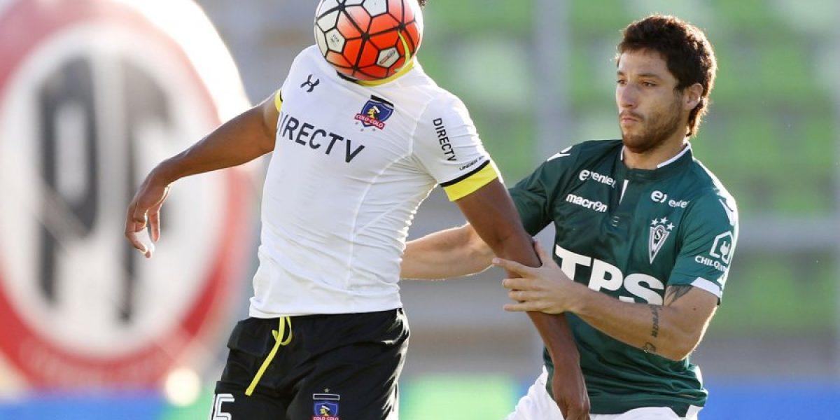 Wanderers perdería a una de sus figuras por el resto del torneo de Clausura